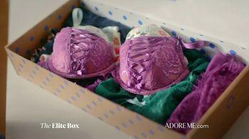 Adore Me The Elite Box TV Spot, 'Something Fun for Me' - Thumbnail 2