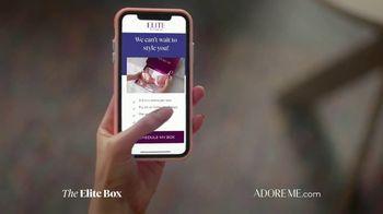 Adore Me The Elite Box TV Spot, 'Something Fun for Me' - Thumbnail 6