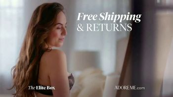 Adore Me The Elite Box TV Spot, 'Something Fun for Me' - Thumbnail 8