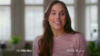Adore Me The Elite Box TV Spot, 'Something Fun for Me' - Thumbnail 9
