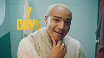 Schick Hydro Stubble Eraser TV Spot, 'How To Shave Comfortably With The Stubble Eraser' - Thumbnail 10