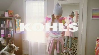 Kohl's TV Spot, 'Cool, Comfortable Styles' Song by Oh, Hush! - Thumbnail 1