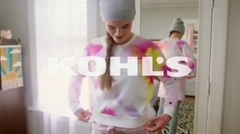 Kohl's TV Spot, 'Cool, Comfortable Styles' Song by Oh, Hush!