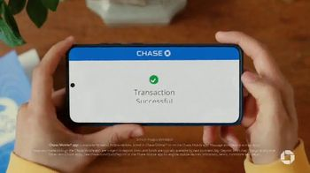 JPMorgan Chase TV Spot, 'Easy Tools Feel Good' Song by LunchMoney Lewis - Thumbnail 2