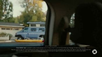 JPMorgan Chase TV Spot, 'Easy Tools Feel Good' Song by LunchMoney Lewis - Thumbnail 3