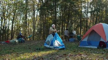 Samuel Adams TV Spot, 'Your Cousin From Boston Goes Camping' Featuring Gregory Hoyt - Thumbnail 1
