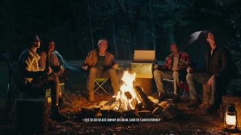 Samuel Adams TV Spot, 'Your Cousin From Boston Goes Camping' Featuring Gregory Hoyt - Thumbnail 9
