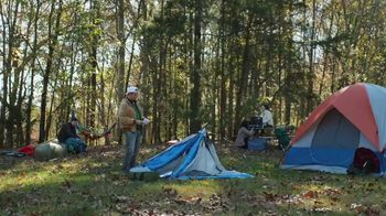 Samuel Adams TV Spot, 'Your Cousin From Boston Goes Camping' Featuring Gregory Hoyt - Thumbnail 2