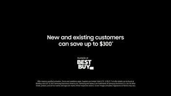 Samsung Galaxy S21 TV Spot, 'Introducing: Save Up To $300' - Thumbnail 7
