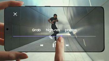 Samsung Galaxy S21 TV Spot, 'Introducing: Save Up To $300' - Thumbnail 3