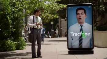 TracFone TV Spot, 'Wake Up Call: Phone Case'