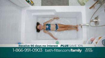 Bath Fitter TV Spot, 'Family Fitter: Save 10%' - Thumbnail 8