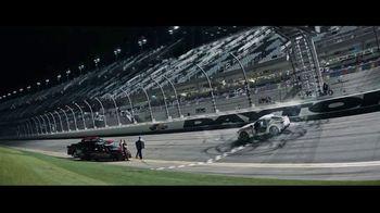 2021 Toyota GR Supra TV Spot, 'Kyle Busch Signs the Line at Nascar's Daytona 500' [T1] - Thumbnail 5
