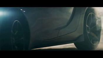 2021 Toyota GR Supra TV Spot, 'Kyle Busch Signs the Line at Nascar's Daytona 500' [T1] - Thumbnail 2
