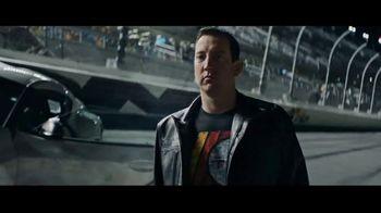 2021 Toyota GR Supra TV Spot, 'Kyle Busch Signs the Line at Nascar's Daytona 500' [T1] - Thumbnail 4