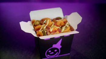 Jack in the Box Sauced & Loaded Fries TV Spot, 'Never a Bad Time' - Thumbnail 5