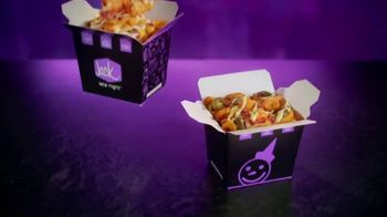 Jack in the Box Sauced & Loaded Fries TV Spot, 'Never a Bad Time' - Thumbnail 6