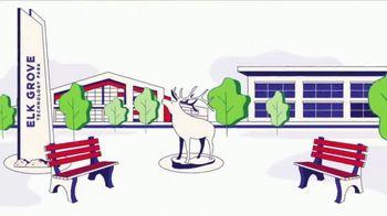 Elk Grove Village TV Spot, 'Business Friendly' - 4 commercial airings