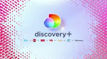 Discovery+ TV Spot, 'Naked and Afraid' - Thumbnail 8