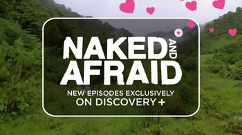 Discovery+ TV Spot, 'Naked and Afraid' - Thumbnail 7