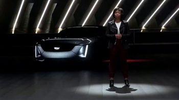 Cadillac TV Spot, 'Audacity of Blackness' Featuring Regina King, Spike Lee [T1] - Thumbnail 5