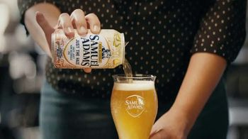 Samuel Adams Just the Haze TV Spot, 'Your Cousin Tries Sam Adams Non-Alcoholic IPA' Featuring Gregory Hoyt - Thumbnail 1