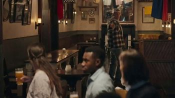 Samuel Adams Just the Haze TV Spot, 'Your Cousin Tries Sam Adams Non-Alcoholic IPA' Featuring Gregory Hoyt - Thumbnail 5