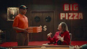 Little Caesars Pizza TV Spot, 'Aditivos' [Spanish] - Thumbnail 3