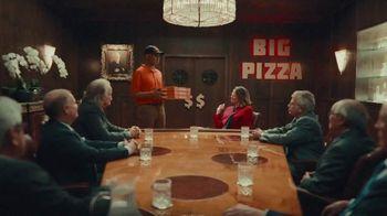 Little Caesars Pizza TV Spot, 'Aditivos' [Spanish] - Thumbnail 5