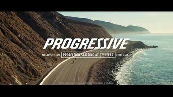 Progressive TV Spot, 'Why You Ride: Alone' - Thumbnail 9