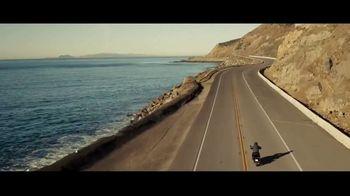 Progressive TV Spot, 'Why You Ride: Alone' - Thumbnail 1