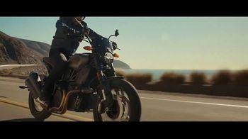 Progressive TV Spot, 'Why You Ride: Alone' - Thumbnail 2
