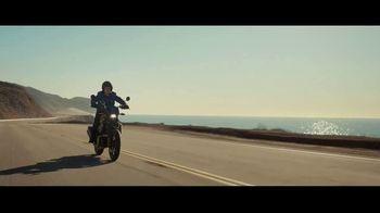 Progressive TV Spot, 'Why You Ride: Alone' - Thumbnail 3