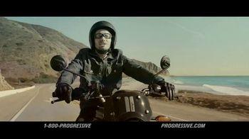Progressive TV Spot, 'Why You Ride: Alone' - Thumbnail 5