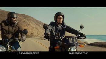 Progressive TV Spot, 'Why You Ride: Alone' - Thumbnail 6