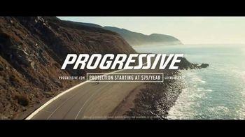 Progressive TV Spot, 'Why You Ride: Alone' - Thumbnail 8