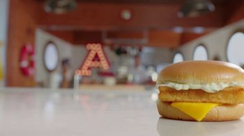 Arby's 2 for $6 Everyday Value TV Spot, 'The Sea' - Thumbnail 2