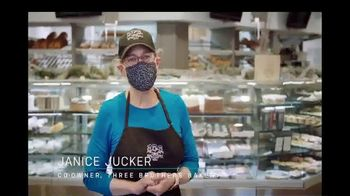 NASDAQ TV Spot, 'Three Brothers Bakery' - Thumbnail 2