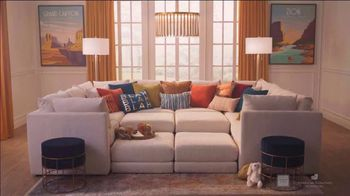 American Signature Furniture TV Spot, 'Customize the Look'