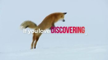Discovery+ TV Spot, 'If You Love Discovering' - Thumbnail 2
