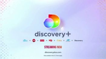 Discovery+ TV Spot, 'If You Love Discovering' - Thumbnail 4