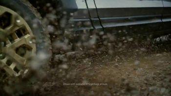 2021 Honda Ridgeline TV Spot, 'Rise to the Challenge: Redesigned Ridgeline' Song by Vampire Weekend [T2] - Thumbnail 3