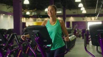 Planet Fitness TV Spot, 'Time to Get Up: Extended' - Thumbnail 5