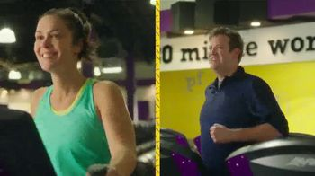 Planet Fitness TV Spot, 'Time to Get Up: Extended' - Thumbnail 6