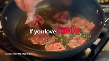 Discovery+ TV Spot, 'If You Love Cooking' - Thumbnail 2