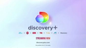 Discovery+ TV Spot, 'If You Love Cooking' - Thumbnail 5