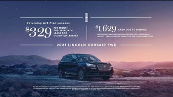 Lincoln Motor Company TV Spot, 'Comfort in the Extreme: Cold' [T2]