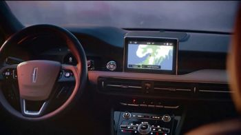Lincoln Motor Company TV Spot, 'Comfort in the Extreme: Cold' [T2] - Thumbnail 4