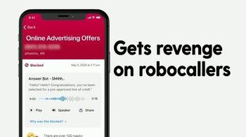 RoboKiller TV Spot, 'Everyone Hates Spam Calls' - Thumbnail 5