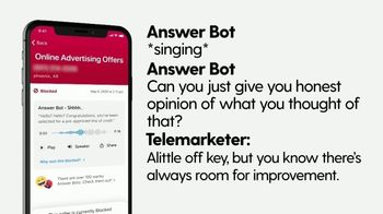 RoboKiller TV Spot, 'Everyone Hates Spam Calls' - Thumbnail 8